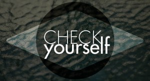 Check Yourself