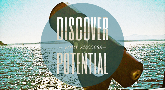 Discovering Your Success Potential
