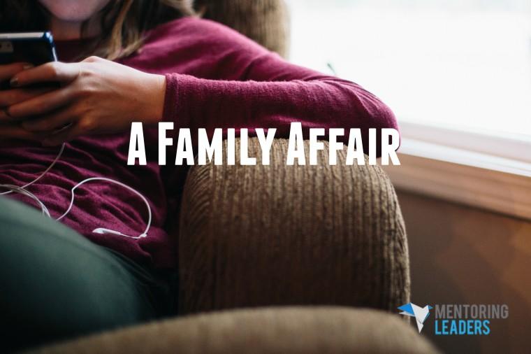 Family Affair