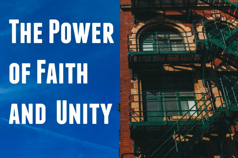 the power of faith Does distant healing work  healing: energy healing (such as reiki or  therapeutic touch), faith healing, shamanism, and intercessory prayer to name a  few.